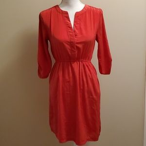 (3 for $15) Old navy red dress